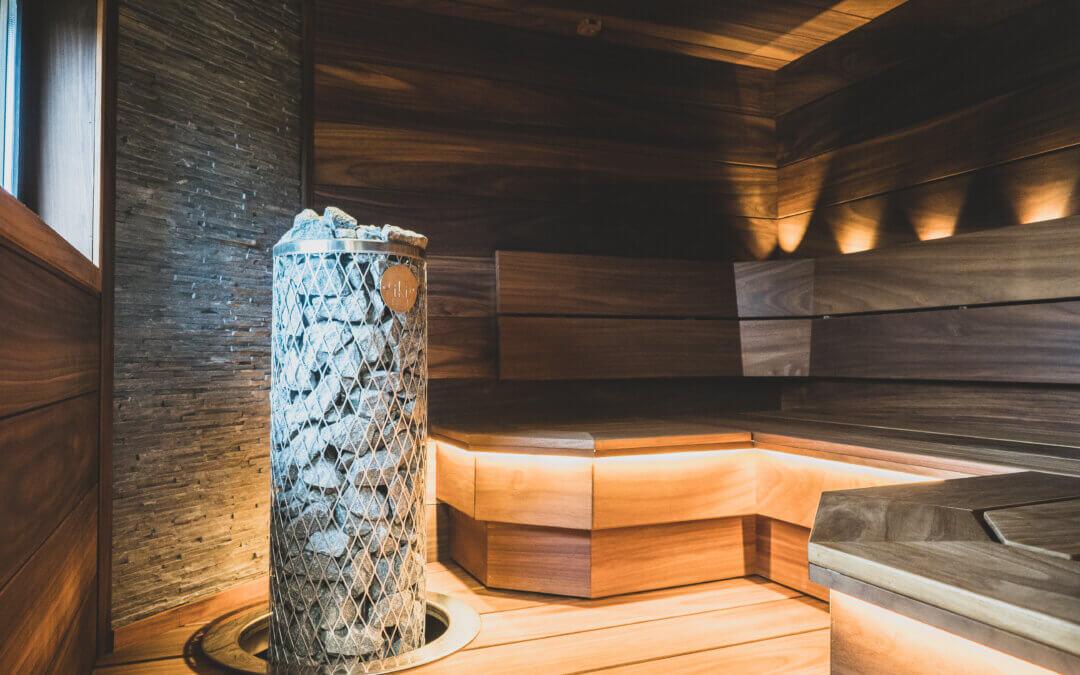 Onnistunut kylpyhuone- ja saunaremontti: kuvat ennen ja jälkeen